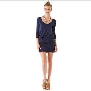 Kensie Dresses - Blouson Jersey Mini Dress